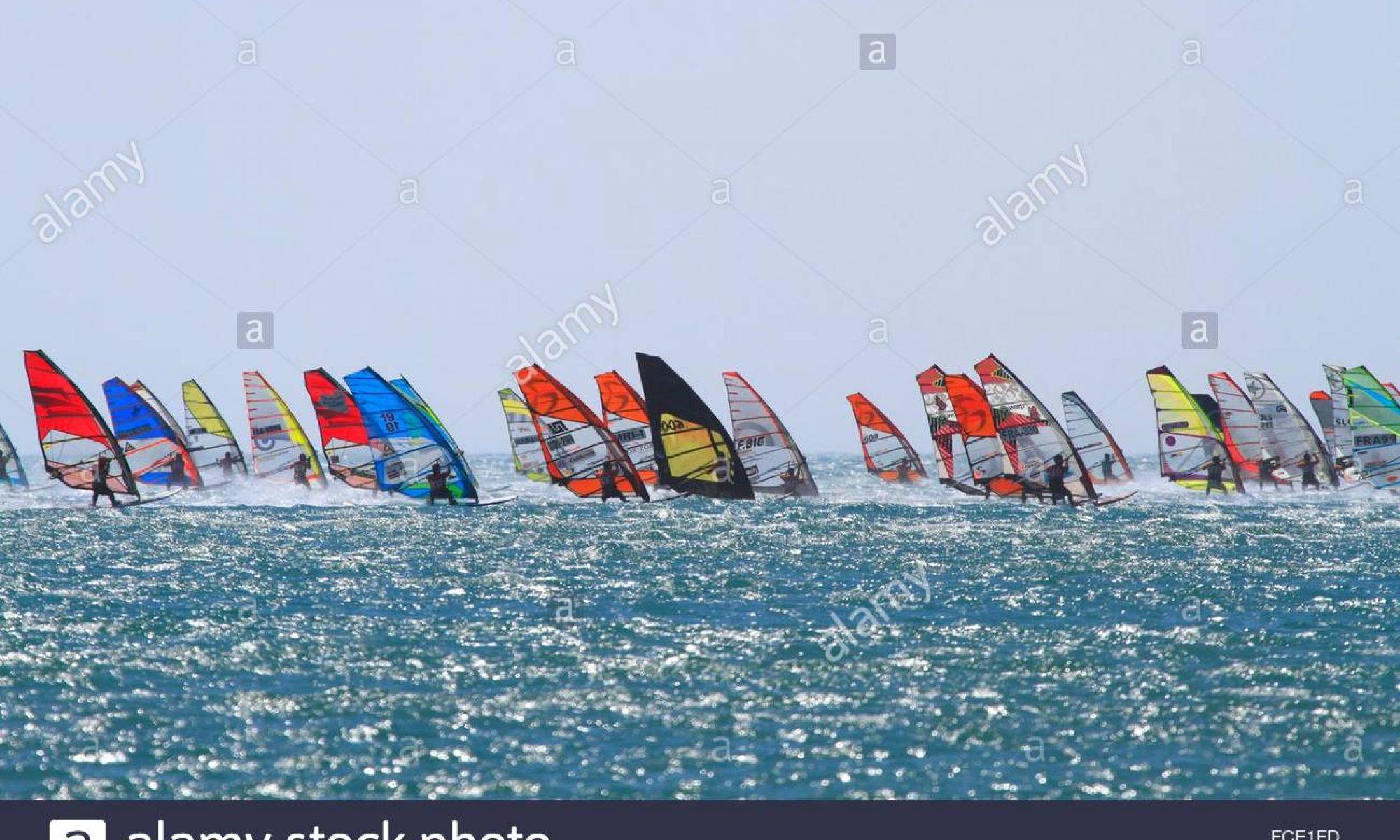 Windsurfistas Anonimos